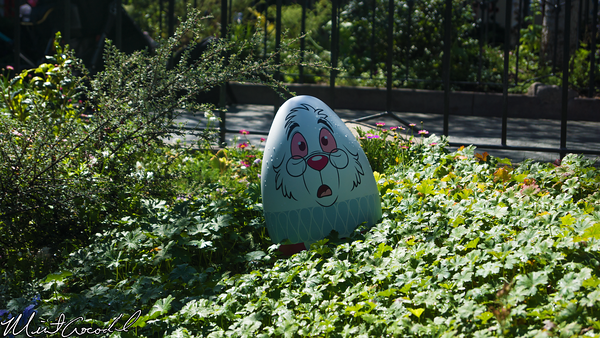 Disneyland Resort, Disney California Adventure, Disneyland, Egg-stravaganza, Easter, Egg, Hunt, Disney, Theme