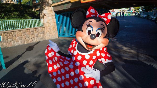 Disneyland Resort, Disneyland, Minnie, Mouse, Mickey's, Toon, Town, New, Costumes