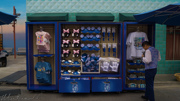 Disneyland Resort, Disneyland60, 60, Anniversary, 24, Hour, Party, Celebration, Kick, Off, Disney California Adventure, Hollywood, Land, Merchandise