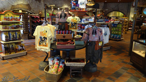 Disneyland Resort, Disneyland, Pioneer Mercantile, Lone Ranger, Merchandise, Limited, Time, Magic