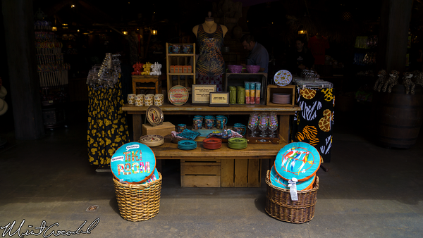 Disneyland Resort, Disneyland, Adventureland, Tiki, Theme, Merchandise