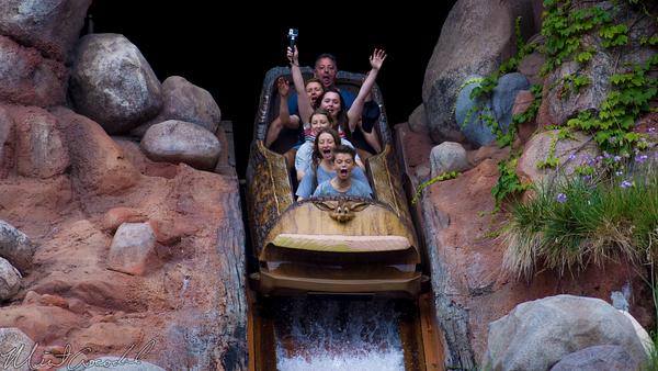 Disneyland Resort, Disneyland60, Disneyland, Critter, Country, Splash, Mountain