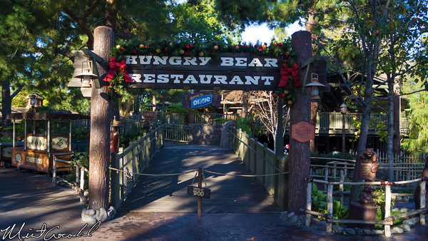 Disneyland Resort, Disneyland, Hungry Bear, Restaurant, Fantasmic, Dining, Dessert, Package