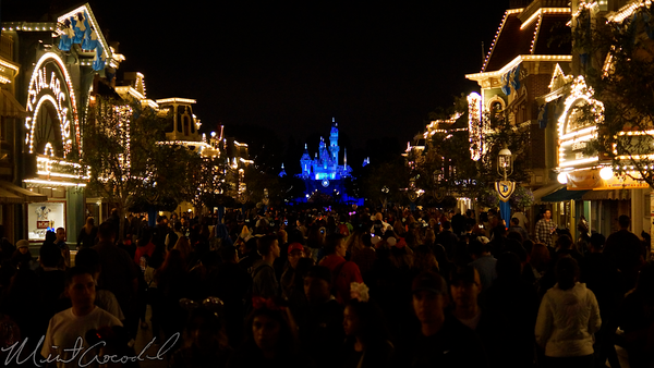 Disneyland Resort, Disneyland60, 60, Anniversary, 24, Hour, Party, Celebration, Kick, Off, Disneyland, Main Street U.S.A.