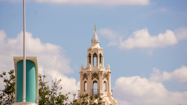 Disneyland Resort, Disneyland, Disney California Adventure, Main, Entry, Plaza, Carthay, Circle, Restaurant, Disneyland60