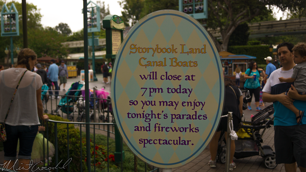 Disneyland Resort, Disneyland60, Disneyland, Storybook, Canal, Boat, Close, Firework