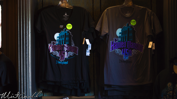 Disneyland Resort, Disneyland, New Orleans, Port Royal, Haunted Mansion, Merchandise