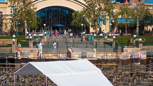 Disneyland Resort, Disney California Adventure, World, Color, Paradise, Pier, Bay, Refurbishment, Refurbish, Refurb