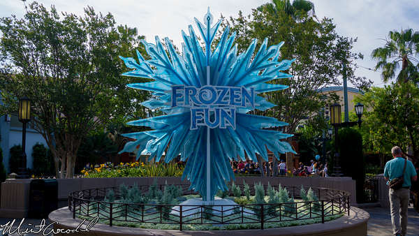 Disneyland Resort, Disney California Adventure, Frozen, Fun