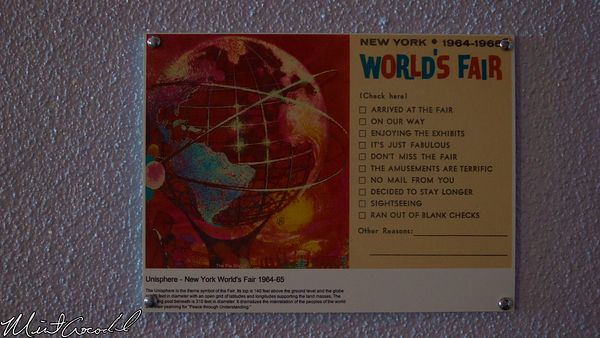 Disneyland Resort, Disneyland, Tomorrowland, Movie, Theater, Sneak, Peek, Magic, Eye, New, York, 1964, 1965, World, Fair