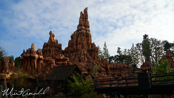 Disneyland Resort, Disneyland, Big Thunder Mountain Railroad, Annual Passholder, AP, Disney Vacation Club, DVC, Preview