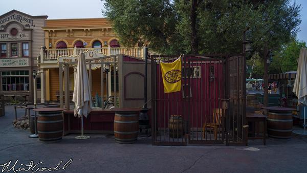 Disneyland Resort, Disneyland, Legends of Frontierland