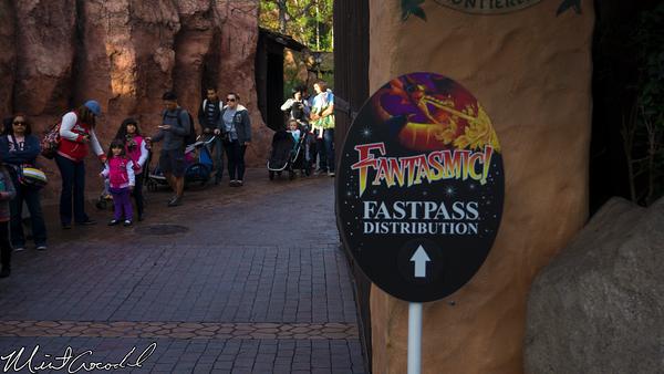 Disneyland Resort, Disneyland, Frontierland, Fantasyland, Fantasmic, FastPass