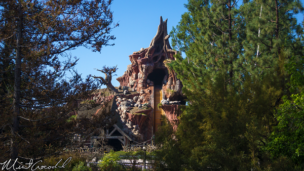 Disneyland Resort, Disneyland, Critter, Country, Refurbishment, Refurb, Refurbish, Splash, Mountain, Hungry, Bear, Restaurant, Winnie, Pooh