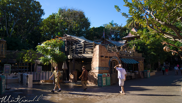 Disneyland Resort, Disneyland, Jungle Cruise, Jingle Cruise