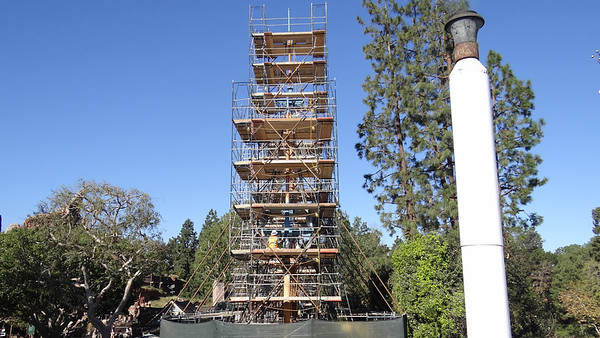 Disneyland Resort, Disneyland, Sailing Ship Columbia, Refurbishment, Refurb