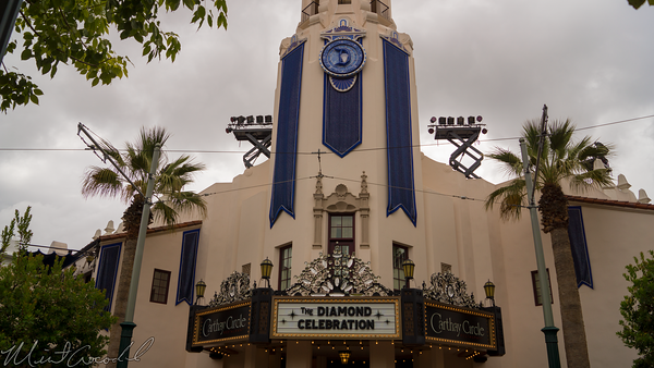 Disneyland Resort, Disneyland60, 60, Anniversary, 24, Hour, Party, Celebration, Kick, Off, Disney California Adventure, Buena, Vista, Street,Carthay, Circle, Restaurant