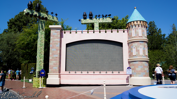 Disneyland Resort, Disneyland, Sleeping, Beauty, Castle, America's, Funniest, Home, Videos, AVF, Disneyland60, Diamond
