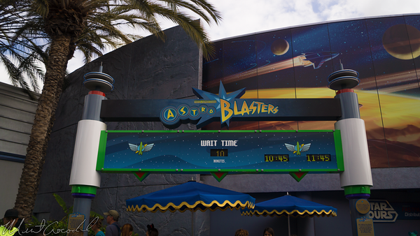 Disneyland Resort, Disneyland60, Disneyland, Tomorrowland, Buzz, Lightyear, Astro, Blasters, FastPass, Fast, Pass