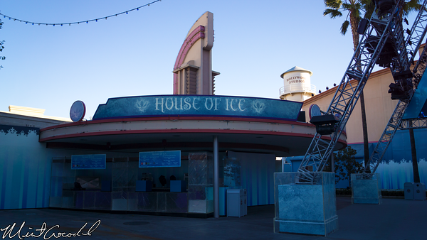 Disneyland Resort, Disney California Adventure, Hollywood Land, Frozen, Frozen Fun