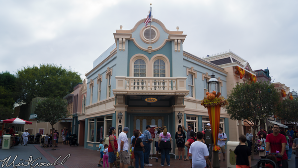 Disneyland Resort, Disneyland, Main Street U.S.A., Photo Supply Co