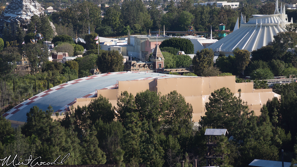 Disneyland Resort, Disney California Adventure, Paradise, Pier, Mickey's, Fun, Wheel, Soarin', Over, California, Refurbishment, Refurb, Refurbish