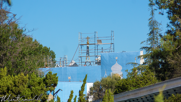 Disneyland Resort, Disneyland, Fantasyland, it's a small world, Facade, Refurbishment, Refurbish, Refurb, Disneyland60