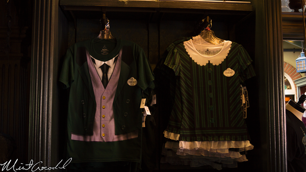 Disneyland Resort, Disneyland, Port Orleans, Haunted Mansion, Merchandise