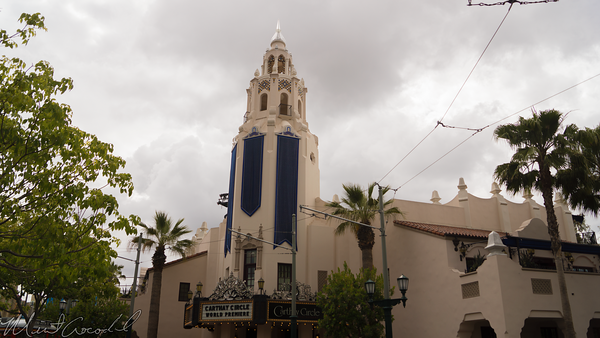 Disneyland Resort, Disney California Adventure, Buena, Vista, Street, Carthay, Circle, Disneyland60