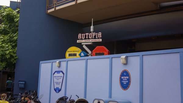 Disneyland Resort, Disneyland60, Disneyland, Tomorrowland, Autopia, FastPass, Fast, Pass