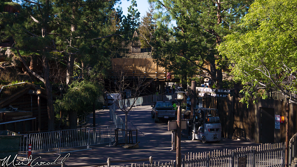Disneyland Resort, Disneyland, Critter, Country, Splash, Mountain, Winnie, Pooh, Refurbishment, Refurbish, Refurb