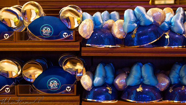 Disneyland Resort, Disneyland60, Mickey, Minnie, Mouse, Ears