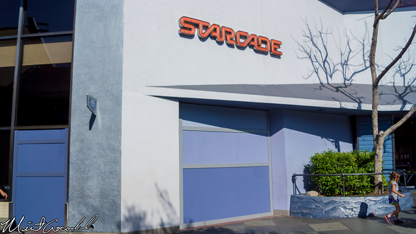 Disneyland Resort, Disneyland, Starcade, Tomorrowland, Movie, Refurbishment, Refurbish, Refurb