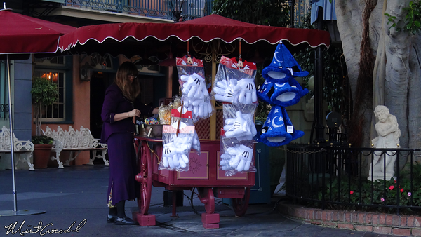 Disneyland Resort, Disneyland, New Orleans Square
