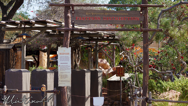 Disneyland Resort, Disneyland, Big Thunder Mountain Railroad, Refurbishment, Refurb, Fast Pass