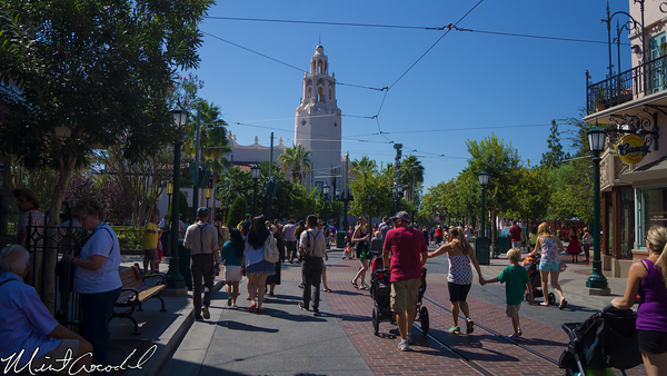 Disneyland Resort, Disney California Adventure, Buena Vista Street, Dapper