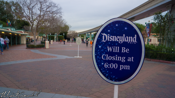 Disneyland Resort, Disneyland, 60, 60th, anniversary, close, early, announcement, Disneyland60