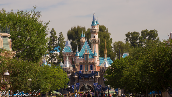 Disneyland Resort, Disneyland, Main Street U.S.A., Sleeping, Beauty, Castle, Disneyland60, Diamond, Sparkle, Dazzle
