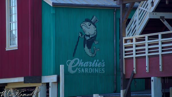 Disneyland Resort, Disney California Adventure, Pacific Wharf, Refurbishment, Refurb, Paint, Color Scheme