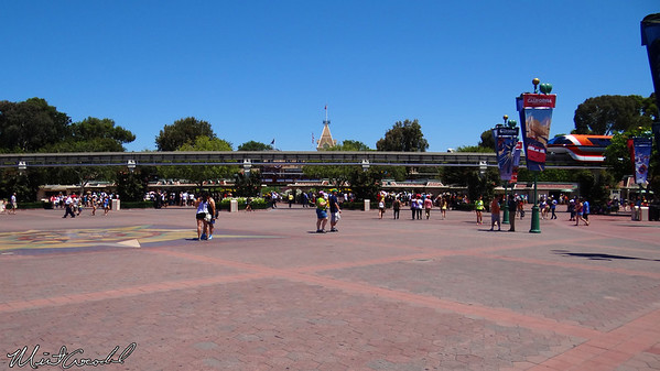 Disneyland Resort
