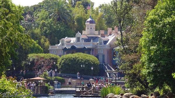 Disneyland Resort, Disneyland, Pirates of the Caribbean