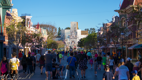 Disneyland Resort, Disneyland, Main Street U.S.A., Sleeping Beauty Castle, Refurbishment, Refurbish, Refurb, Concept, Art, Disneyland60