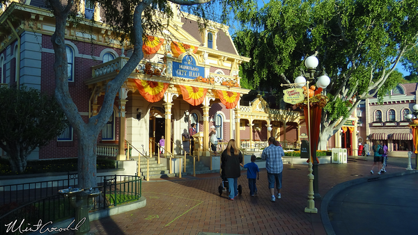 Disneyland Resort, Disneyland, Main Street U.S.A., Halloween Time, Disability Access Service, DAS