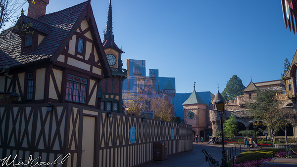 Disneyland Resort, Disneyland, Peter, Pan's, Flight, Disneyland60, Refurbishment, Refurbish, Refurb