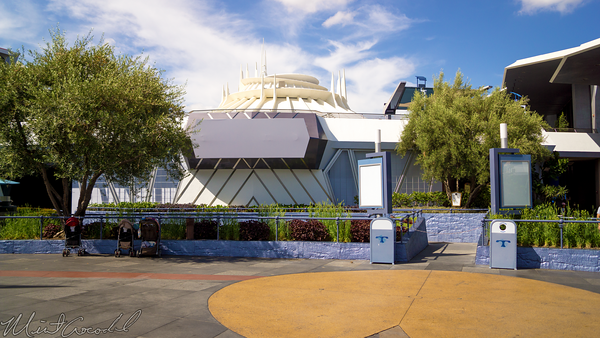 Disneyland Resort, Disneyland60, Disneyland, Tomorrowland, Theater, Magic, Eye, Movie