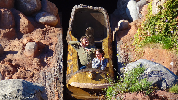 Disneyland Resort, Disneyland, Splash Mountain