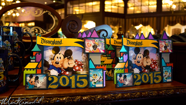 Disneyland Resort, Disneyland, 2015, Merchandise