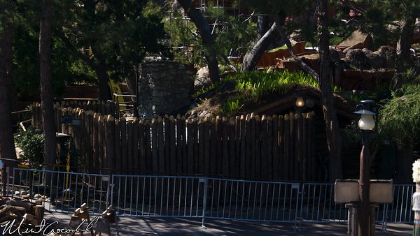 Disneyland Resort, Disneyland, Critter, Country, Refurbishment, Refurbish, Refurb, Winnie, Pooh, Splash, Mountain, Hungry, Bear, Restaurant, Briar, Patch