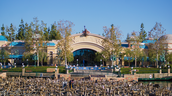 Disneyland Resort, Disney California Adventure, Paradise, Pier, World, Color, Refurbishment, Refurbish, Refurb