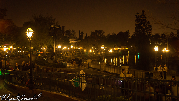 Disneyland Resort, Disneyland, Frontierland, Fantasmic!, FastPass, Fast, Pass, Viewing